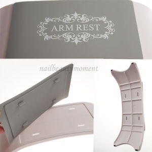 Manicure Nail Art Hand Cushion Pillow Arm Rest Products (M21) pictures & photos