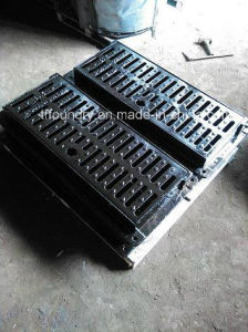 Heavy Duty Dn600 Ductile Iron Gully Gratings