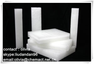 Candle Use Paraffin Wax Fully Refined 58-60 Deg. C pictures & photos