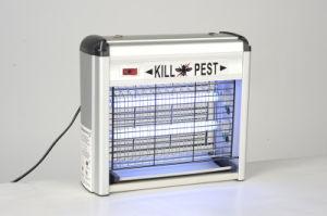 Aluminium Mosquito Killer Lamp (CHLJ-12B)