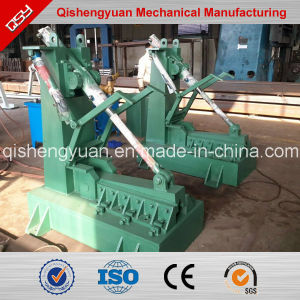 Tire Cutter Machine for Waste Tire Recycling Line pictures & photos