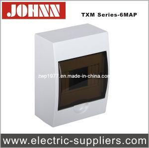 Surface Distribution Box Plastic Box Metal Enclosure pictures & photos