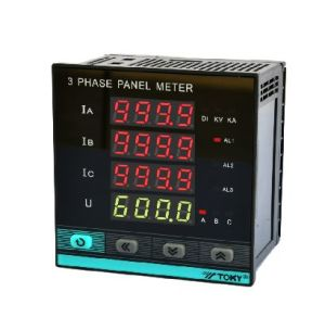 3 Phase Voltage Meter(DS)