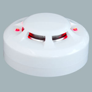 Conventional Smoke Detector With External Relay Output Function  (SNC-300-SB) pictures & photos