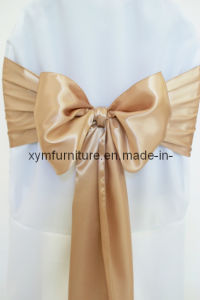 Wholesale Cheap Wholesale Organza Sash for Wedding (XYM-S19) pictures & photos