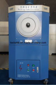 Factory Price Welding Fume Extractor with Fan Extraction System pictures & photos