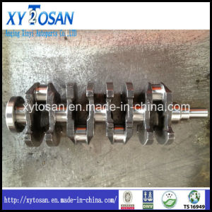 Forged & Hard Nitrided Crankshaft for Honda CD5/CB7 pictures & photos