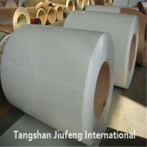 Made in China Ready Stock Cold-Roll Spangle PPGI Metal Strips Zinc: 30g pictures & photos