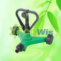 China Manufacturer Spinner Lawn Irrigation Sprinkler (HT1016-1) pictures & photos