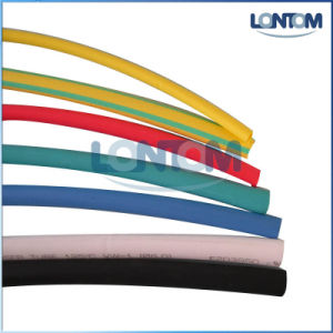 Flame Retardant Heat Shrink Tubing pictures & photos