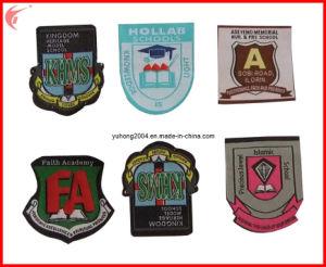 School Badges for Uniform (YH-WB104) pictures & photos