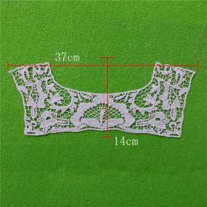 Cotton Lace Decorative Collar for Dress (cn10) pictures & photos