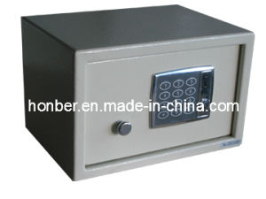 Small Safe Box for Home Use (ELE-SC180G) pictures & photos