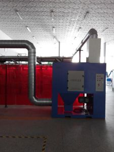 Cartridge Filters Industrial Dust Collector for Welding/Granding/Plasma Cutting pictures & photos