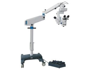 Ophthalmic Zoom Operation Microscope pictures & photos