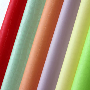 PVC Jelly Materials, Used for Bags, Phone Cases, Smooth (9027)