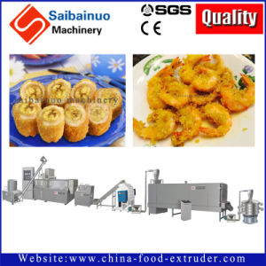 Bread Crumbs Production Plant Making Machine pictures & photos