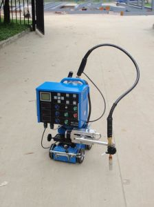Automatic IGBT MIG/Mag Welding Machine (DC-630) pictures & photos