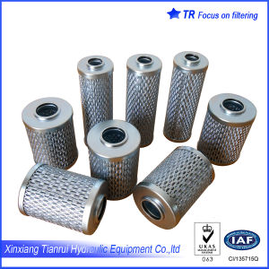 Leemin Hx Filter Hydraulic Oil Filter Element pictures & photos