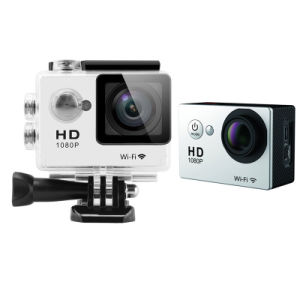"""2.0"""" LCD Screen 1080P 30fps Kamera Akcja Outdoor Camera pictures & photos"""