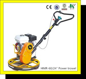 "Hmr-60/24"" Concrete Power Trowel Machine pictures & photos"