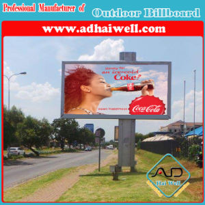 outdoor Advertising Banners Billboard pictures & photos