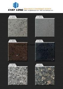 Marble Colors Color Quartzise Quartz Slab Stone pictures & photos