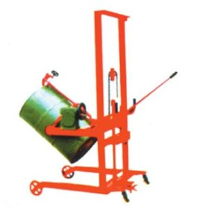 Cot Dumper for One Person Operate