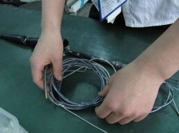 Replace Light Bundle of Gastroscope pictures & photos
