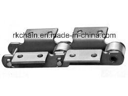 Conveyor Roller Chain with Attachment for Conveyor System pictures & photos