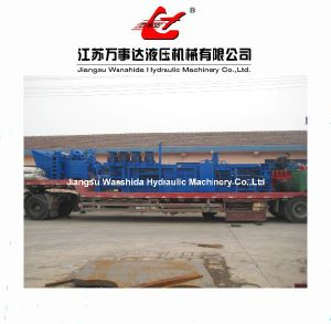 Automatic Waste Paper Baling Machine (Y82-100)