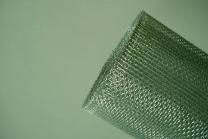 Galvanized Square Weaving Wire Mesh pictures & photos