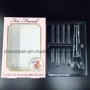 Clear PVC Trays for Cosmetics pictures & photos