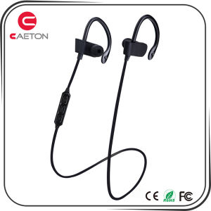 Invisible Stereo Sounds Bluetooth Wireless Earphone for Mobile Phone pictures & photos