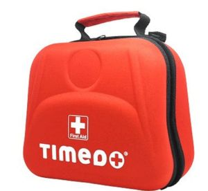 Car Medical Tool Bag, Waterproof Medical Pack (YSC005-001) pictures & photos