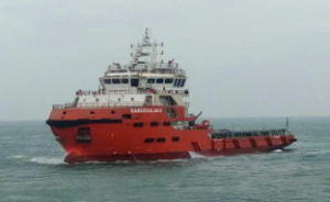 78m, 12000HP Ahts/Orv for Sale