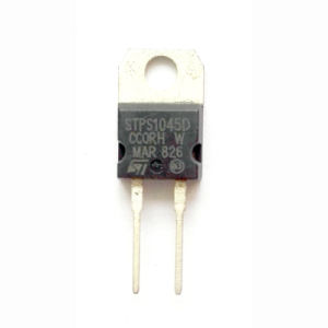 Stock IC and Transistor for PCB (STPS1045D) pictures & photos