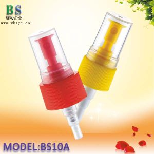 PP Plastic Hand Mini Sprayer Pump pictures & photos