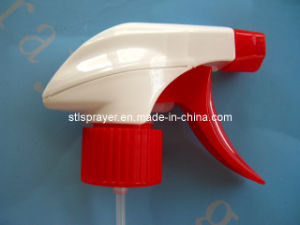 Guangzhou Plastic Water Trigger Sprayer 28/410 pictures & photos