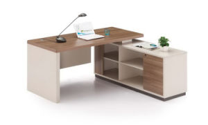 china melamine office furniture mfc modern 2m