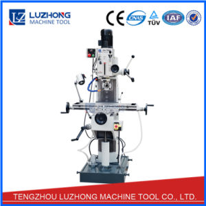 Multi-Purpose Milling Drilling Tapping Boring Machine (ZAY7532 ZAY7540 ZAY7545 ZAY7550) pictures & photos