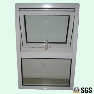High Quality Powder Coated Aluminum Profile Awning Window with Multi Lock K05006 pictures & photos