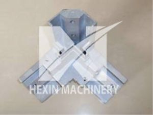 Metal Aluminum Alloy Die Castings pictures & photos