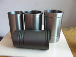 Original Sino HOWO Dump Truck Parts Cylinder Liner 61500010344 pictures & photos