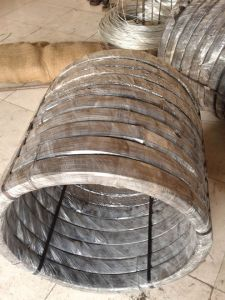 Black Annealed Rewinding Baling Wire pictures & photos