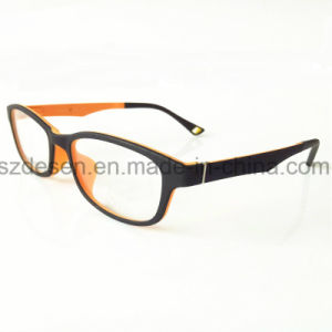 Fashion and Top Selling New Model Tr90 Optical Frame pictures & photos