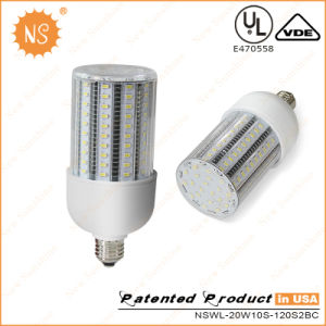 UL ETL TUV VDE Listed 360 Degree 20W LED Corn Lamp pictures & photos