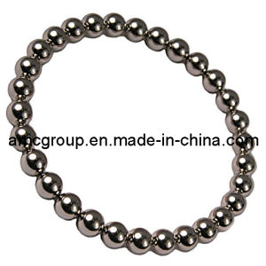China Amc Permanent NdFeB Magnet Balls pictures & photos
