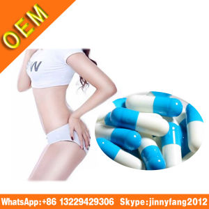 OEM Hight Quanlity Herbal Weight Loss Slimming Pills Without Side Effect pictures & photos