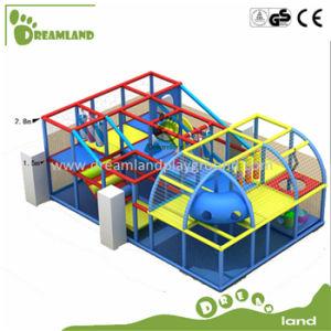 Dreamland New Design Children Amusement Soft Indoor Playground pictures & photos